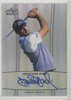 Jonathan Byrd /50