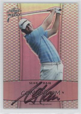 2012 Leaf Metal - Autographs - Prismatic #BA-SO1 - Sean O'Hair /99