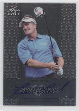2012 Leaf Metal - Autographs #BA-FF1 - Fred Funk
