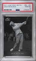 Jack Nicklaus [PSA 10 GEM MT]