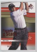 Brett Hull #/10