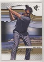 Nick Faldo [EX to NM]