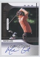 Martin Laird /699