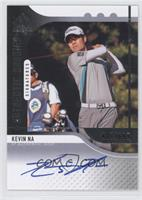 Authentic Rookies Signatures - Kevin Na #/699