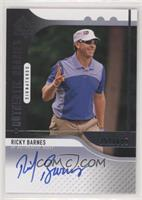 Authentic Rookies Signatures - Ricky Barnes #/699