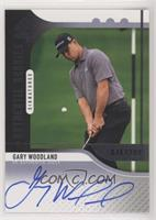 Authentic Rookies Signatures - Gary Woodland #/299