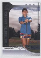 Sara Brown #/999