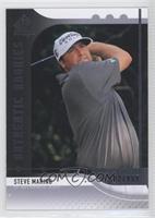Authentic Rookies Signatures - Steve Marino #/999