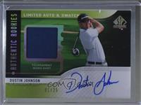 Dustin Johnson /25