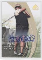 Laura Davies /100