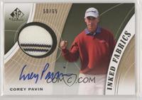 Corey Pavin #/65