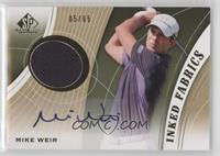 Mike Weir /65
