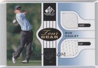 Bud Cauley #/15