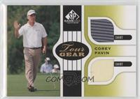 Corey Pavin