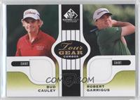 Bud Cauley, Robert Garrigus