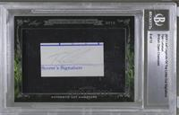 Tom Lehman [BGS Encased] #/12
