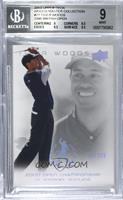 Tiger Woods [BGS9MINT] #/200