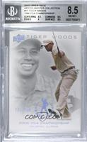 Tiger Woods [BGS 8.5 NM‑MT+] #/200