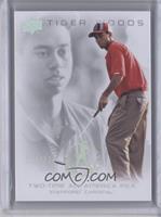 Tiger Woods #/200
