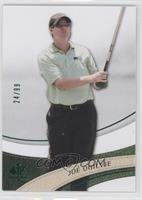 Joe Ogilvie /99