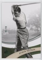 Byron Nelson #/99
