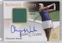 Cheyenne Woods /100