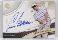 Carl Pettersson #/100