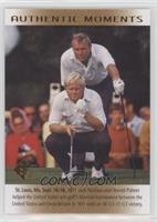 Jack Nicklaus, Arnold Palmer
