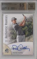 Patrick Cantlay /699 [BGS 9.5]