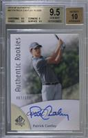 Patrick Cantlay /699 [BGS 9.5 GEM MINT]