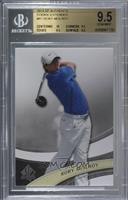 Rory McIlroy [BGS 9.5 GEM MINT]