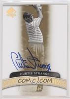 Curtis Strange #/50