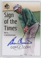 Ben Crenshaw