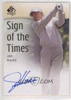 Jay Haas