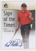 Ted Potter Jr.