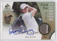 Rory McIlroy /199