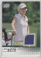 Melissa Reid #/50