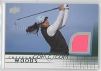 Cheyenne Woods #/100
