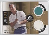 Arnold Palmer #/35