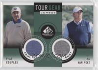 Bo Van Pelt, Fred Couples