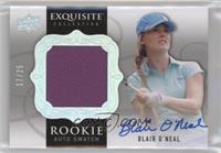 Blair O' Neal /25