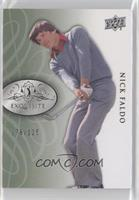 Nick Faldo [Noted] #/125