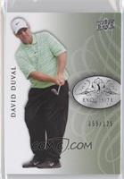 David Duval /125