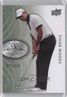 Tiger Woods /125