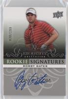 Bobby Gates /199
