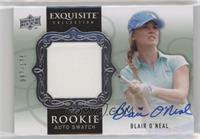 Blair O' Neal /175