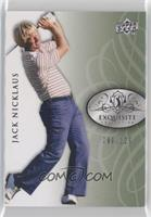 Jack Nicklaus [Noted] #/125