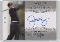 John Mallinger /75