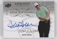 David Duval /15