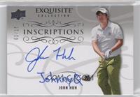 John Huh /15